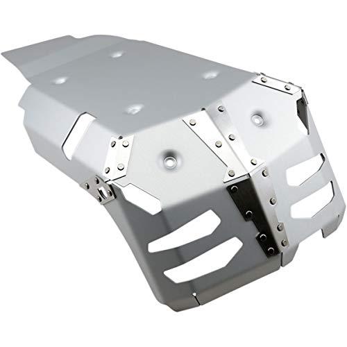 GIVI RP5103 Protezione Motore in Alluminio da 3 mm, Nero, 40