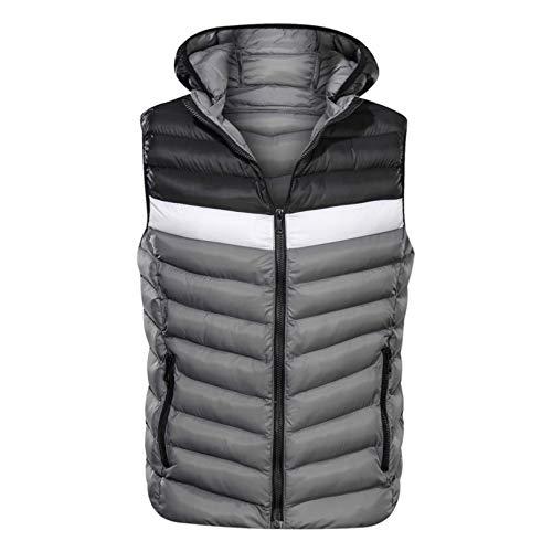 Chaleco al aire libre ligero abajo chaqueta abajo chaleco alternativo
