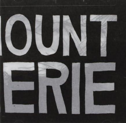 Mount Eerie by MICROPHONES (2003-01-21)