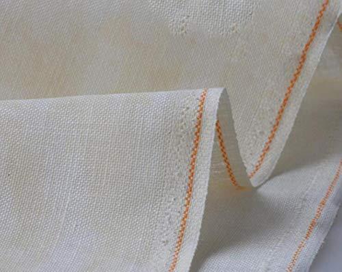 update 35x70cm 32ct Bunte Leinwand Zweigart ZW Kreuzstich 32 Leinen Stoff handgefertigte Stickerei Handarbeiten, Farbe 2349,35x70cm