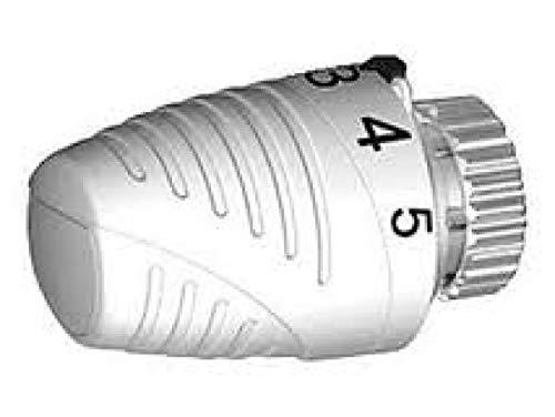 Preisvergleich Produktbild Honeywell Thera 4 Classic mit Nullstellung,  Thermostatkopf,  T3001W0