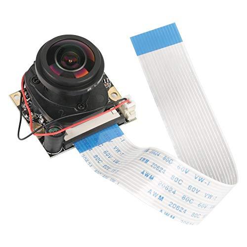 OV5647 Kameramodul Kameramodulplatine Langlebig im Einsatz Raspberry Pi B 3/2 für geschäftliche Zwecke Raspberry Pi(Without Light)