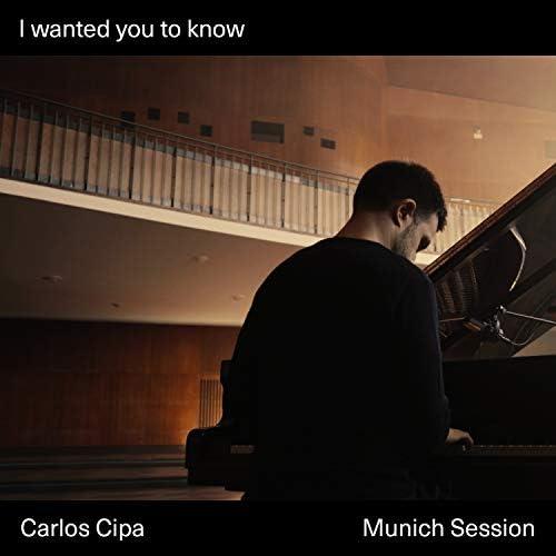 Carlos Cipa