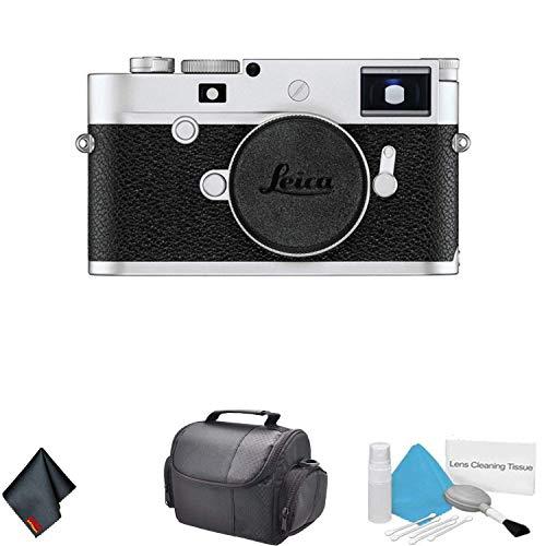 Leica M10-P Digital Rangefinder Camera 24MP...