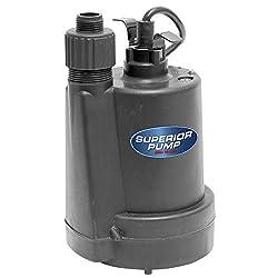 Best Submersible Pumps