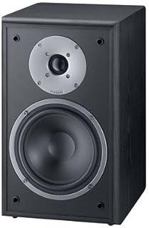 Magnat Monitor Supreme 202 - Altavoces (Speaker set unit, 2-way, Piso, Mesa/estante, 100 W, 200 W, 42-36000 Hz) Negro