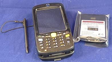 Motorola MC5590 Mobile Computer - P/N: MC5590-PU0DURQA7WR / Windows Mobile 6.5 / 512 Ram
