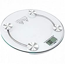HTC Digital Weighing Scale Up to 180KG Weight, HTC-333BS