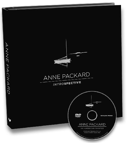 Compare Textbook Prices for Anne Packard Introspective Individual Artists Art Monogra First Edition ISBN 9781424323999 by David Michaelis,Peter Frank,Claude Villani,Peter Frank,Anne Packard