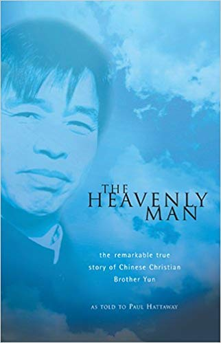 [082546207X] [9780825462078] The Heavenly Man: The Remarkable True Story of Chinese Christian Brother Yun-Paperback