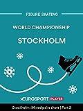 Live Figure Skating World Champs