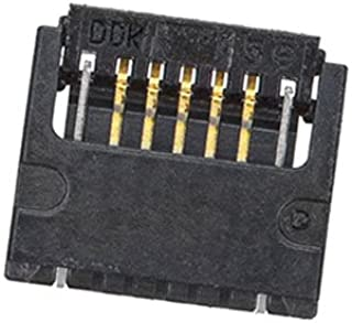 Odyson - Fan/Microphone FPC Connector (5-Pin) Replacement for MacBook Pro 15