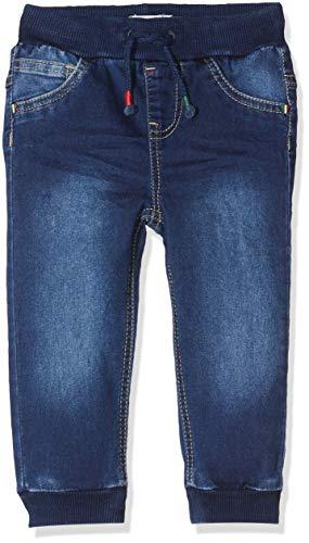 NAME IT Baby-Jungen NBMROMEO DNMTOLLY 3311 Pant NOOS Jeans, Blau (Dark Blue Denim Dark Blue Denim), (Herstellergröße: 74)
