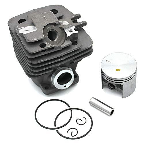 P SeekPro 47mm Cylindre à Piston Kits pour Stihl MS360 MS360W MS360WVH MS361 MS361C MS361C-B MS361C-B Z MS361C-BQ MS361C-Q Z MS361N MS361RZ MS361W MS361Z MS341 MS341Z Pièces # 1135 020 1202