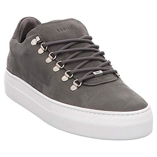Nubikk Herren Sneaker Jagger Classic II grau (13) 42