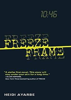 Paperback Freeze Frame Book