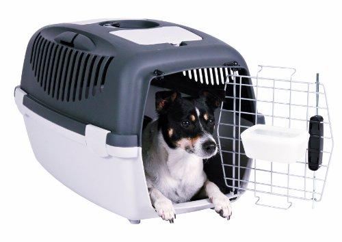 Hunde und Katzen Flugboxen / Transportboxen *IATA zugelassen*, Gr. 3