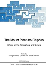 The Mount Pinatubo Eruption: Effects on the Atmosphere and Climate