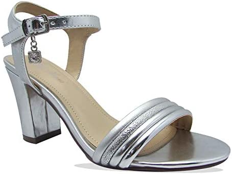 Stylish Fees free!! Max 47% OFF Comfort Women's Elegant Patent with Toe Leather S Open