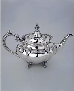 Best antique sterling silver tea service Reviews