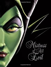 Mistress of All Evil: A Tale of the Dark Fairy (Villains)
