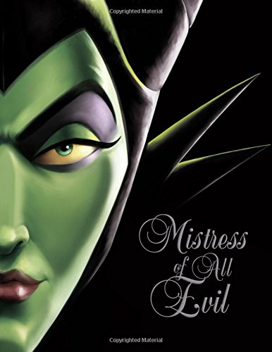 Mistress of All Evil (Hardcover) (Serena Valentino)