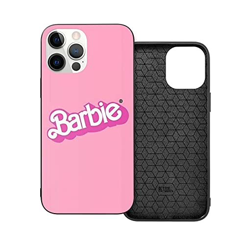 Compatible con iPhone Samsung Xiaomi Redmi Note 10 Pro/Note 9/Poco X3 Pro Funda Bar-Bie Cajas del Teléfono Cover