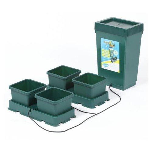 Sistema di coltivo Idroponico AutoPot Easy2grow Kit 4 (4x Vasi 8,5L)