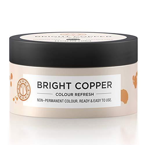 Maria Nila Colour Refresh, Bright Copper,1er Pack (1 x 100 ml)