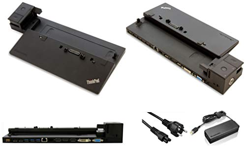 Lenovo Refurbished Docking Thinkpad Pro Dock 40A2 inkl Netzteil