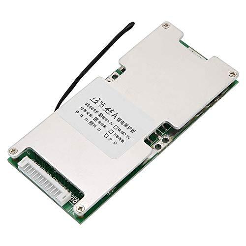 Módulo de protección de batería, 13S 45A Batería de litio Protección PCB...