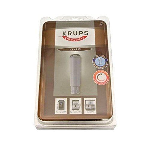 Krups–1Kartusche Aqua Filter System Artese Krups F088
