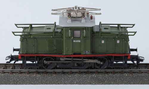 Märklin 36339 - Rangierlok Reihe EL 10 NSB