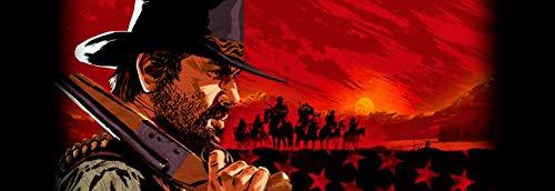 Red Dead Redemption 2: édition spéciale Xbox One - 9