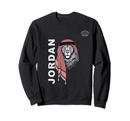 Shemagh Jordan Sweatshirt