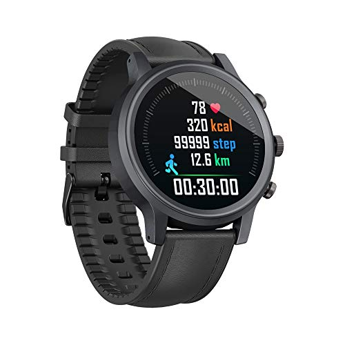 Smartwatch Zeblaze NEO 3 - Tela 1.3-77