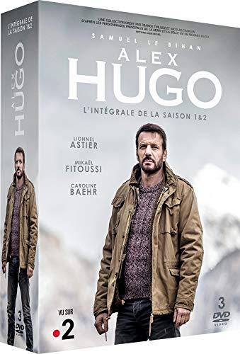 Alex Hugo-L'intégrale de la Saison 1 & 2