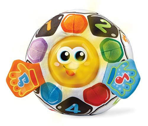 VTech Baby Sport & Speel Voetbal