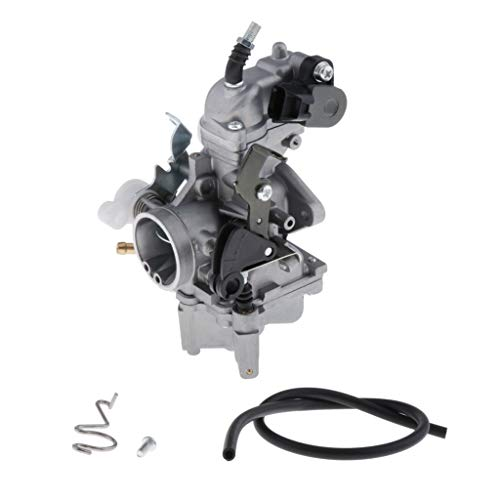 H HILABEE Carburador Carb Assy Assembly para LC135 JUPETER Spark 25mm Aftermarket Parts