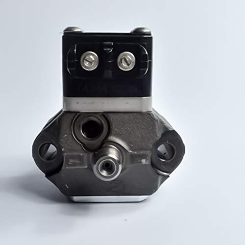 VOE20450666 VOE 20450666 02112706 0414750004 Fuel Injector - SINOCMP Injector For Volvo EC290B EC240B C9 0414750004 L110E EC290B EC240B G730B L120E G780G DEUTZ Engine Excavator Parts, 3 Month Warranty