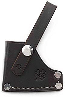 Review Outdoor Gear Axe Sheath/Mask/Cover for Fiskars X7 Hatchet 14 Inch