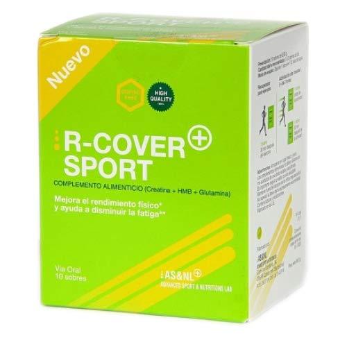 AS & NL R-Cover + Sport 10SBRS 200 g 1 stuk