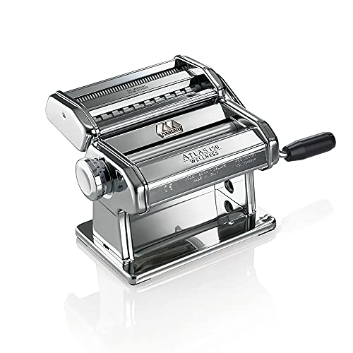 Máquina para Pasta Manual Marcato