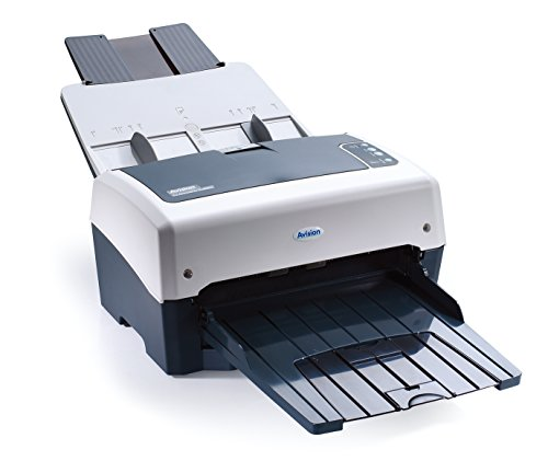 Avision Scanners et accessoires