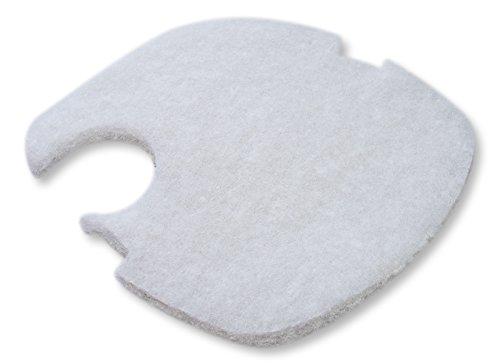 SunSun Pièce détachée Aquarium Filtre Externe HW-304 Matériaux Filtre, Tissu ouaté, Polyester