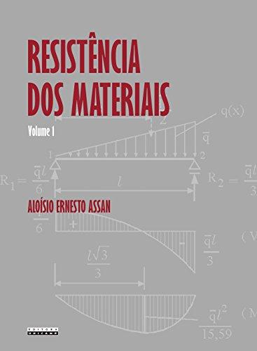 Resistência dos Materiais (Volume 1)