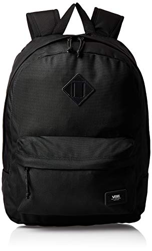 Vans Unisex-Adult VN0002TMBLK1 Carry-On Luggage, Schwarz, one Size