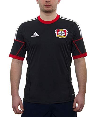 Herren Trikot Bayer 04 Leverkusen Away Saison 14/15 - L