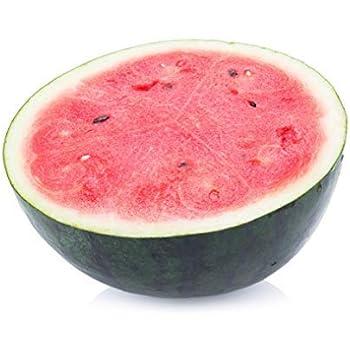 RDR Seeds 50 Sugar Baby Watermelon Seeds Citrullus Lanatus