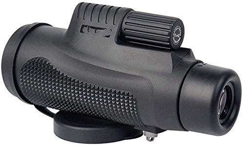 Hand Focus Telescope Monocular 8X42 Glass Lenses Bk7 Prism for Hunting Hiking Birdwatching Waterproof Binoculars,for indoor/outdoor